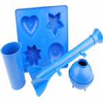 Candle Moulds